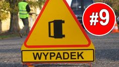 Polscy Kierowcy - wypadki na Polskich Drogach | odc. 9