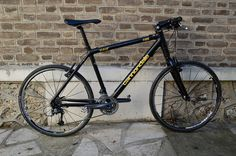 Cannondale F400 1998
