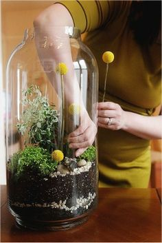 DIY Home Decor Craft Projects | 12 Amazing DIY Home Decor Projects From Pinterest - ... | Craft Ideas
