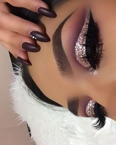 Oval Makeup Brush Set Toothbrush Cute Elite Spoon Make up Cosmetic Brushes for Powder Foundation Contour Blush Concealer BB Cream Eye Kit Rose Gold) - Cute Makeup Guide Makeup On Fleek, Flawless Makeup, Cute Makeup, Gorgeous Makeup, Pretty Makeup, Skin Makeup, Eyeshadow Makeup, Beauty Makeup, Eyeshadows