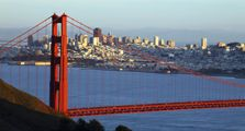 San Francisco! I NEED to make my out to Cali