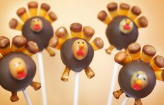 Page 20 - 20 Thanksgiving Dessert Ideas for Kids and Families I Thanksgiving Dessert Recipes for Kids - ParentMap