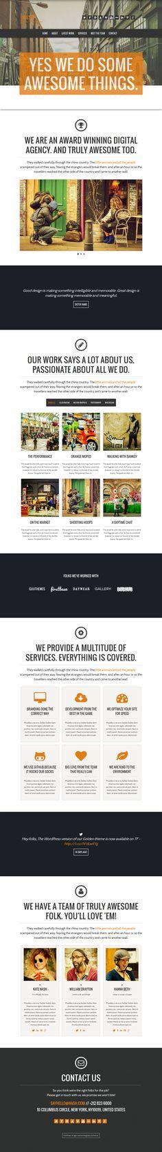 10 Best Web Design images   Web design, Wordpress theme, Theme