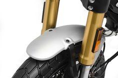 Ducati Scrambler 1100 Special [Forks]