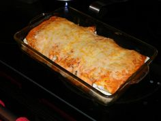 Chicken and veggie enchiladas, eat drink and save money blog