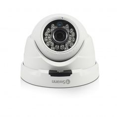 Swann's network video recording security system with 4 Megapixels Super high definition live viewing & playback at 25 fps per channel Includes 4 x security cameras capable of generating Super high definition 4 Megap Dome Camera, Focal Length, Emergency Preparedness, Security Camera, Night Vision, High Definition, Monitor, Products, Backup Camera