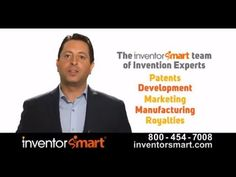 Inventor Smart - Got Invention? Invent and get help from us!