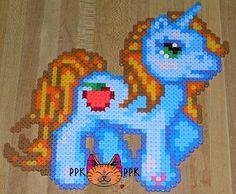 PPK - My Little Pony by PixelPumpkinKitty, via Flickr