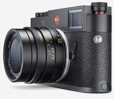 Leica M10 Further Refines Rangefinders For The Digital Age #photography #camera http://techreport.com/news/31299/leica-m10-further-refines-rangefinders-for-the-digital-age