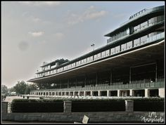 Congrats to Keeneland for getting the 2015 Breeders' Cup!