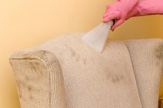 Vivid Cleaning Blog: Steam clean your furniture