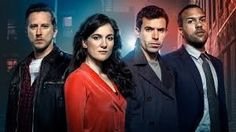 The Five. Spannende nieuwe serie.