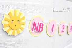 Items similar to You Are My Sunshine First Birthday Banner, You Are My Sunshine Photo Banner, Sunshine Milestone Banner, Sunshine Monthly Banner on Etsy Sunshine First Birthday, Baseball First Birthday, Dinosaur First Birthday, First Birthday Banners, Mickey Mouse Birthday, Girl First Birthday, Diy Birthday, First Birthday Parties, First Birthdays