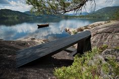 SELJORD WORKSHOP by  Rintala Eggertsson Architects: http://www.archello.com/en/collection/northern-architecture
