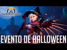 OVERWATCH EVENTO DE HALLOWEEN, TODAS AS ROUPAS NOVAS E MUITO MAIS NOVIDADES - Video --> http://www.comics2film.com/overwatch-evento-de-halloween-todas-as-roupas-novas-e-muito-mais-novidades/  #Gaming