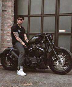 Harley Davidson Sportster 883, Harley Davidson Iron 883, Harley Bobber, Harley Bikes, Harley Davidson Street, Harley Davidson Motorcycles, 883 Harley, Harley Davidson Roadster, Sportster 48