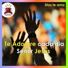 """""""Alabaré a Jehová conforme a su justicia, Y cantaré al nombre de Jehová el Altísimo.""""   Salmos 7:17"""