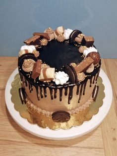Pastry Cook, Tiramisu, Cake Recipes, Food And Drink, Birthday Cake, Sweets, Bread, Baking, Ethnic Recipes