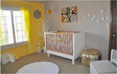 Voorbeelden Babykamers Kleuren : Beste afbeeldingen van babykamers infant room kids room en