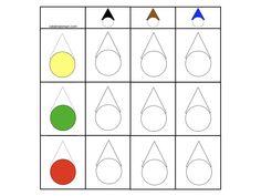 Dezvoltarea atentiei. Urmareste si coloreaza/Follow and color. Culori/colors. 4 materiale Word Search, Puzzle, Diagram, Words, School, Blog, Puzzles, Blogging, Horse