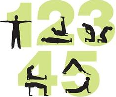 yoga, the 5 tibetan rites, workout, wellness De 5 tibetanere , motion, velvære