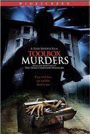 Toolbox Murders (2004) Poster