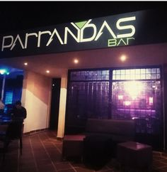 Parrandas Bar – Cúcuta Turística