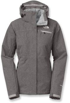 Perfect shade of gray.