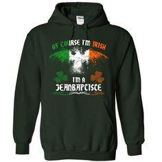 Cool JEANBAPTISTE T-Shirts