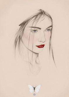 Emma Leonard \ Морфология женщины. Обсуждение на LiveInternet - Российский Сервис Онлайн-Дневников
