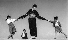 Ueda, ma mère,1949,copyright Shoji Ueda Office