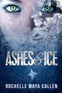 (Ashes and Ice #1) She is desperate to remember. He is aching to forget. Together, they are not broken. But together, one may not survive.  ​Jade wakes up with no memory of her past and blood on her hands.   Plagued by wicked thoughts, she searches for answers. Instead, she finds a boy who doesn't offer her answers, but hope. But sometimes, when nightmares turn into reality and death follows you everywhere, hope is not enough . . . 3.88 stars