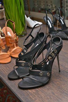 2014 Summer Shoes - Manolo Blahnik Shoes