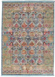 Efes CVD10967 Teppich von Türkei