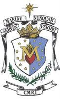Coat of Arms for the Congregation of Mary Immaculate Queen  Spokane, WA