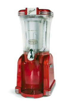 FROZEN ICEE SLUSHIE MACHINE ~ Magaritas Retro SLUSHEE DRINK MAKER