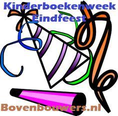 Kinderboekenweek 2014 EINDFEEST - Bovenbouwers.nl