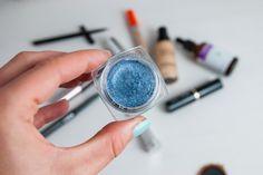 Maquillage bleu azur – tutoriel