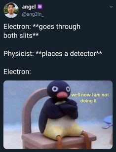 Physics Jokes, Math Memes, Science Memes, Science Facts, Funny Memes, Science Chemistry, Hilarious, Condensed Matter Physics, Theoretical Physics