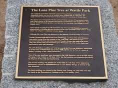 Lemnos Gallipoli Commemorative Committee Inc: Wattle Park Lone Pine Memorial - The Lemnos Connection