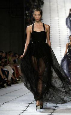 Jason Wu - Jason Wu - Nueva York - Mujer - Primavera Verano 2013 - Pasarelas, desfiles de moda, diseñadores, videos, calendarios, fotos y backstage - Elle - ELLE.ES