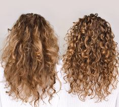 Sleep Hairstyles, Undercut Hairstyles, Curled Hairstyles, Beauty Tips For Hair, Hair Beauty, Beauty Hacks, Frizzy Hair Tips, Diy Hair Hacks, Split Ends Hair