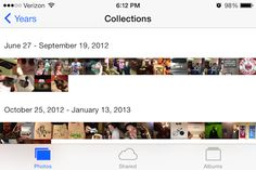 iOS 7's rebooted Photos app is its unsung gem