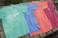 New washed outline tees. These bad boys are about as soft as they come. $30.00