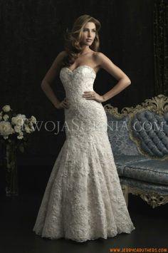 Trouwjurken Allure 8958 Bridals