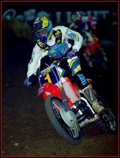 J.M.Bayle # jmb # supercross us