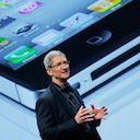 Apple dévoilera l'iPhone 5S le mardi 10 septembre 2013