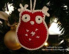 Crochet-licious
