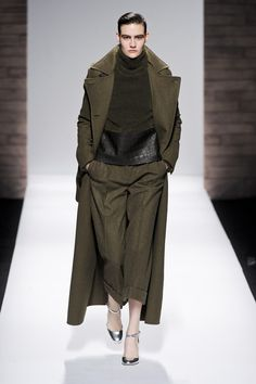 You need a Max Mara coat in your life.  Collection AW12