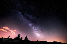 Stars over Italy  Camera: NIKON D750 Lens: TAMRON SP 15-30mm F2.8 Di VC USD A012N Focal Length: 15mm Shutter Speed: 20sec Aperture: f/2.8 ISO/Film: 1250  Image credit: http://ift.tt/29DuWEF Visit http://ift.tt/1qPHad3 and read how to see the #MilkyWay  #Galaxy #Stars #Nightscape #Astrophotography